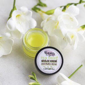 Turkish Acne Cream - Anti Pimple Cream