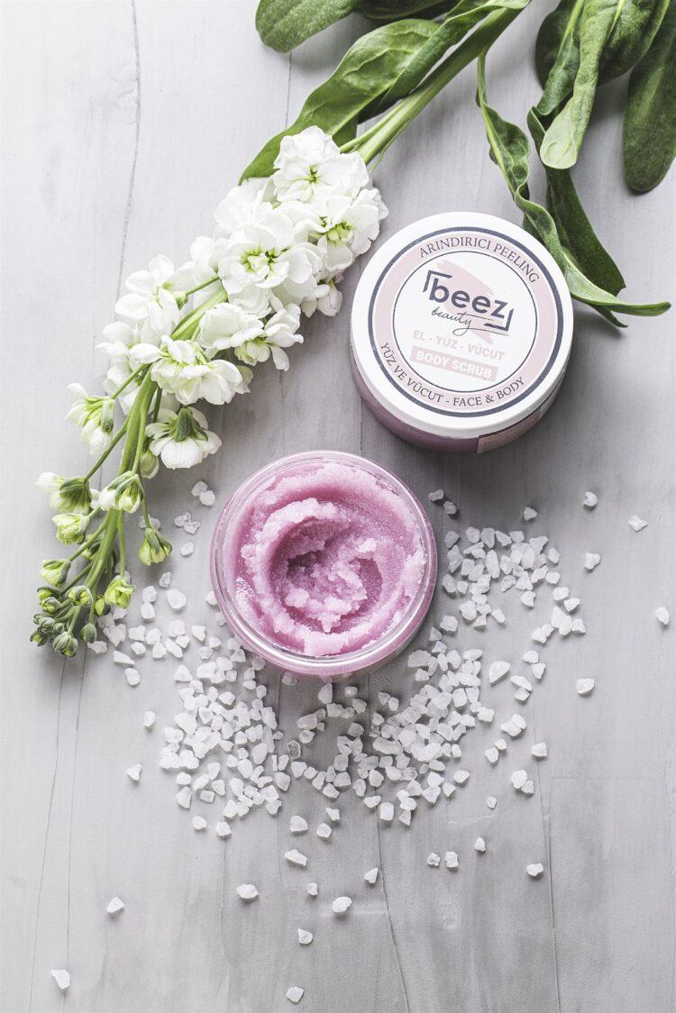 Turkish Purifying Peeling - Face & Body Scrub