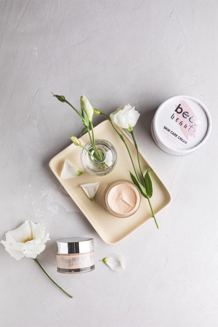 Turkish Skin Care Cream