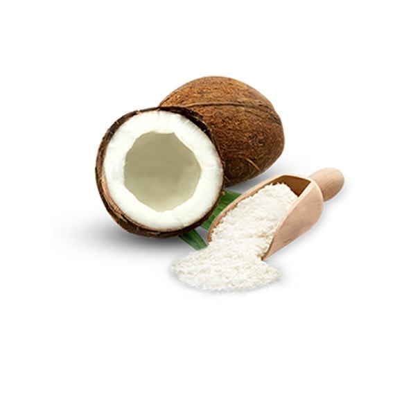 Turkish Coconut Spice
