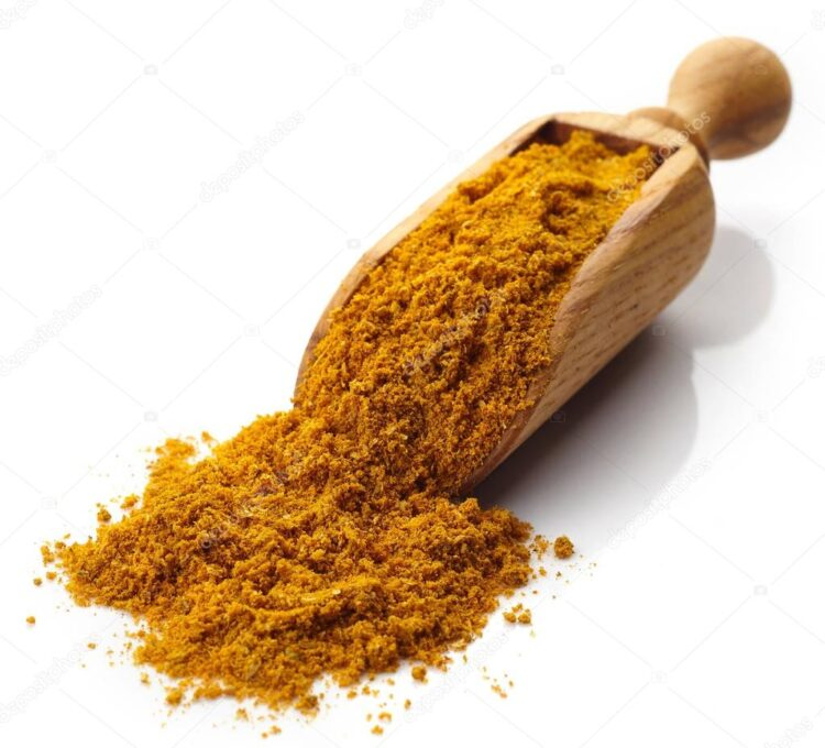 Turkish Curry Spice