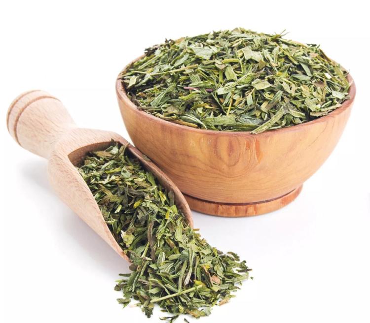 Turkish Natural Mint Spice