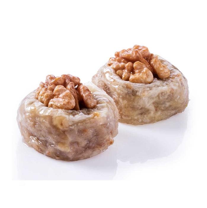 Burma with Walnut-Fresh/Gulluoglu