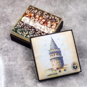 Assorted Turkish Delight Lux - Hafız Mustafa