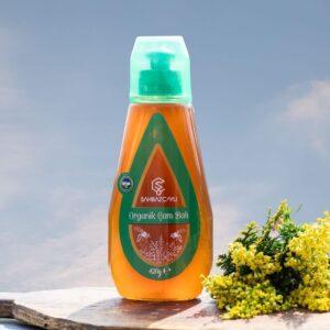 Turkish Natural Organic Pine Honey - Eğricayır