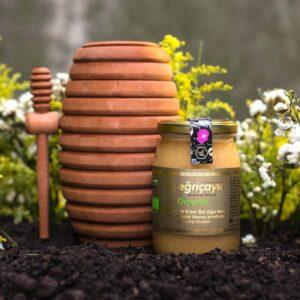 Turkish Natural Organic Son Honey - Eğricayır