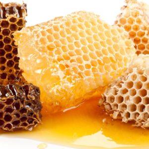 Turkish Natural Organic Karakovan Honeycombs Honey - Eğricayır