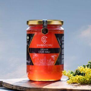 Turkish Natural Organic Flower Honey - Eğricayır