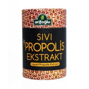 Arifoğlu Liquid Propolis Extract 50mL