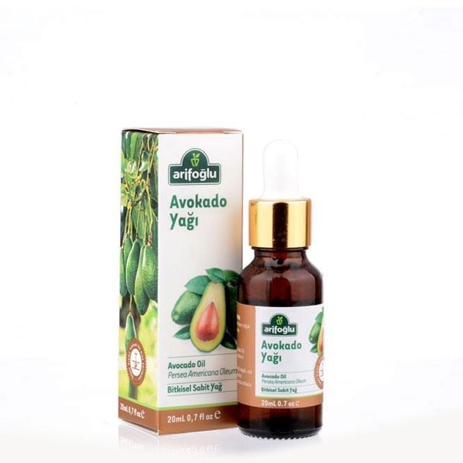 Turkish Avocado Natural Essential Oil