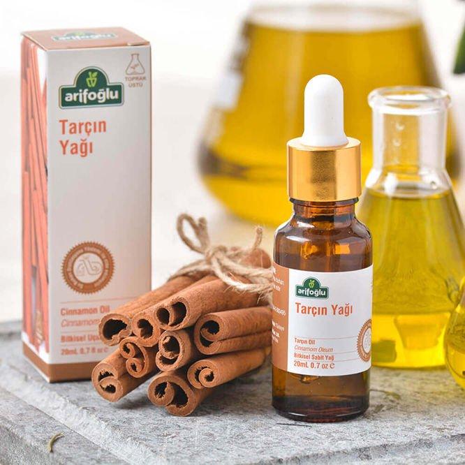 Turkish Cinnamon Natural Essential Oil