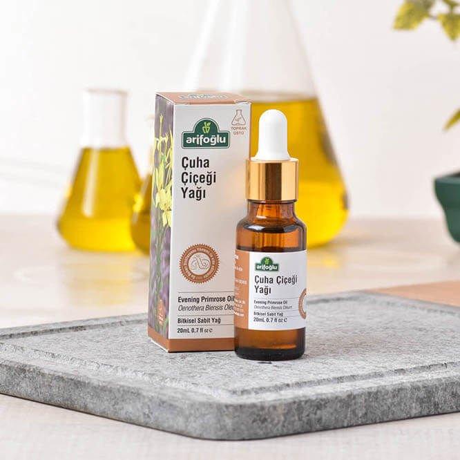 Turkish Evening Primrose Natural Essential Oil