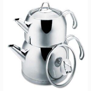 Korkmaz Turkish Teapot A105 Provita Maxi
