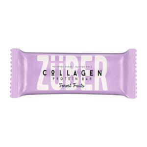 Turkish Collagen Bar (Forest Fruit) - Zuber
