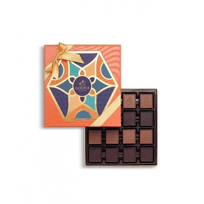 Turkish Special Day Finesse Chocolate Box - Godiva