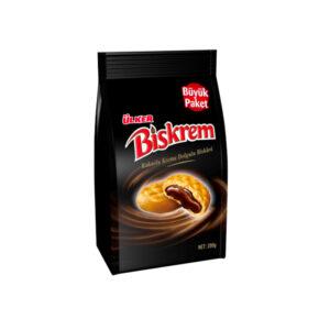Turkish Biskrem Cocoa Roll (Big Package) - Ulker