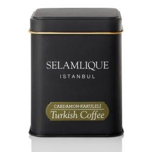 Selamlique Cardamon Traditional Turkish Coffee