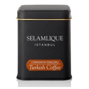 Selamlique Cinnamon Traditional Turkish Coffee