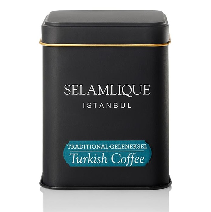 Selamlique Traditional Turkish Coffee