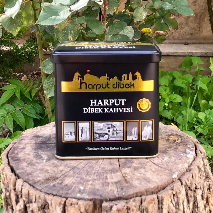 Harput Special Turkish Dibek Coffee