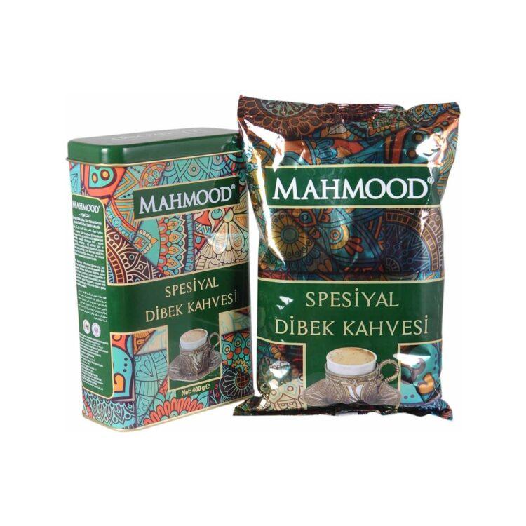 Mahmood Special Turkish Dibek Coffee 400g