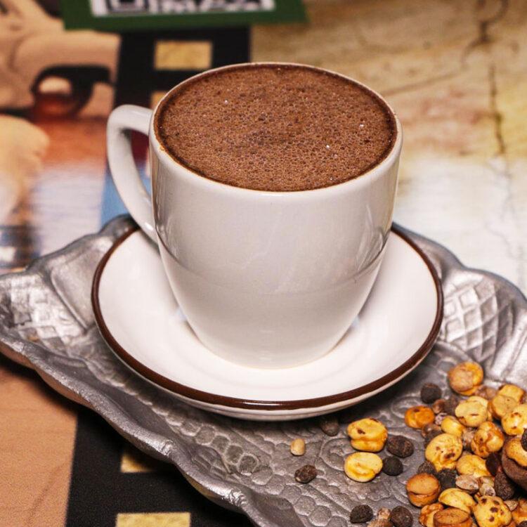 Menengiç Turkish Coffee (Pistachio Coffee) Powder