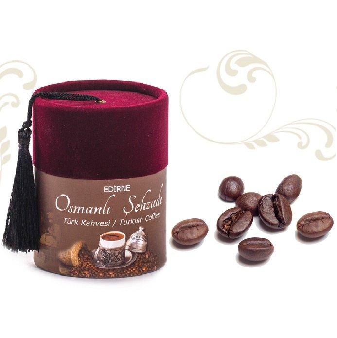 Turkish Coffee - Ottoman Prince Special Coffee