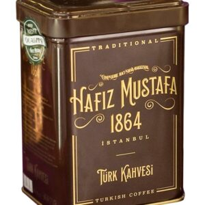 Hafız Mustafa Traditional Classic Turkish Coffee