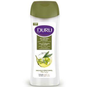 Turkish Shampoo/Olive Oil Extract