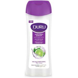 Turkish Shampoo/Pearl&Lime Extract