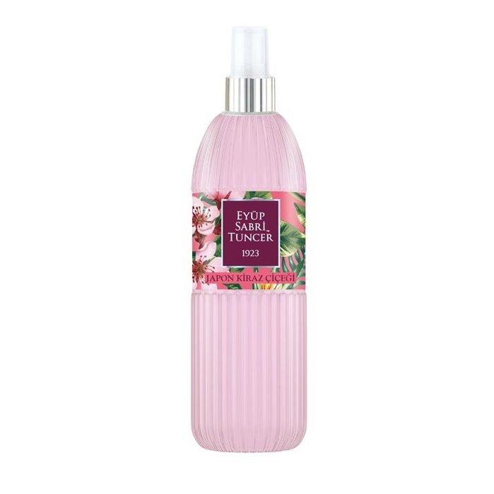 Turkish Cologne Japanese Cherry Flower Fragrant Spray - Eyup Sabri Tuncer