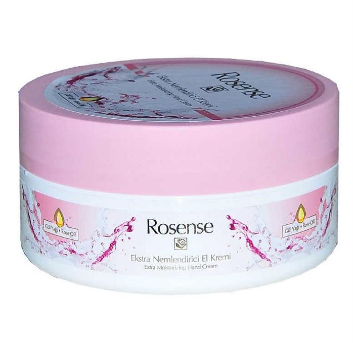 Rosense Moisturising Hand Cream (%100 Natural)