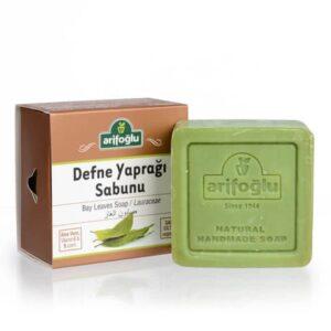 Turkish Bay Leaf (Laurel) Natural Soap - Arifoğlu