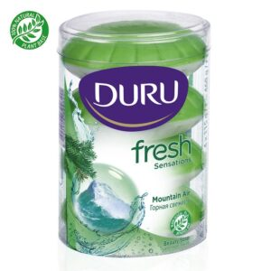 Turkish Soap Natural Mountain Air - Duru