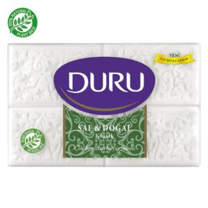Turkish Soap Pure & Natural Classic - Duru