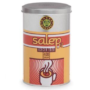 Turkish Salep Powder (Milky Drink) Kahve Dünyası