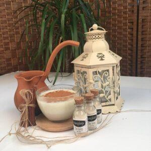Turkish Salep Powder (Milky Drink) Koza