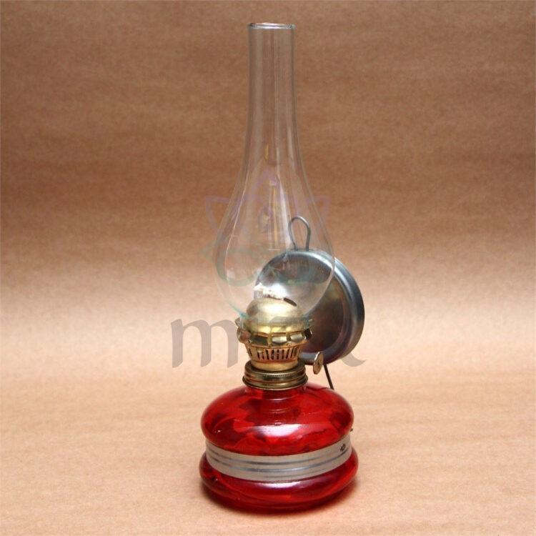 Turkish Decorative Oil Lamp - Mitr