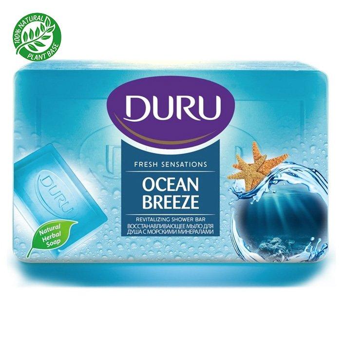 Duru Fresh Sensations Ocean Breeze Turkish Shower Soap