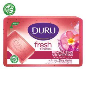 Duru Fresh Sensations Revitalizing Turkish Shower Soap