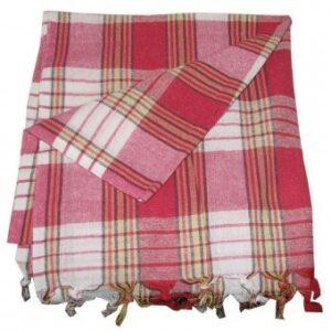 Turkish Cotton Peshtemal-Ottoman Turkish Towel