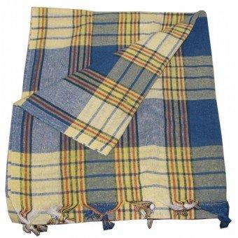 Turkish Cotton Peshtemal Towel-Ottoman Turkish Towel