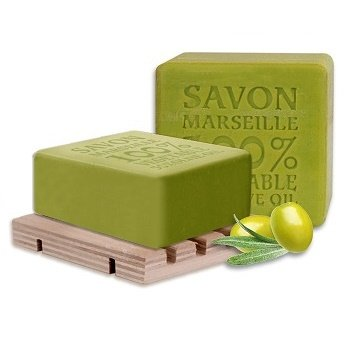 Turkish Herbal Soap - Olive Oil Classic