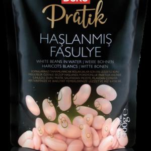 Turkish Practical Boiled Beans - Duru