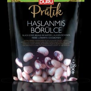 Turkish Practical Boiled Black Eyed Peas - Duru