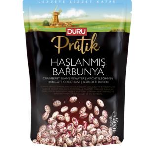 Turkish Practical Boiled Kidney Bean - Duru