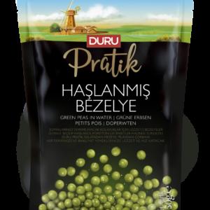 Turkish Practical Boiled Peas - Duru