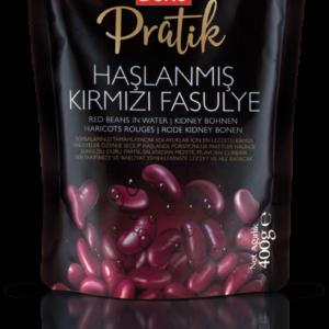 Turkish Practical Boiled Red Beans - Duru