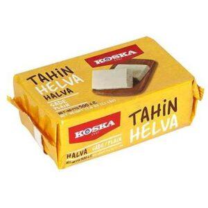 Turkish Halva - Plain