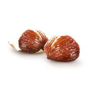 Turkish Candied Chestnut - Plain